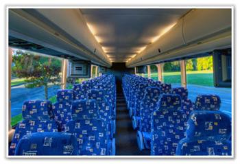 Bus Interior